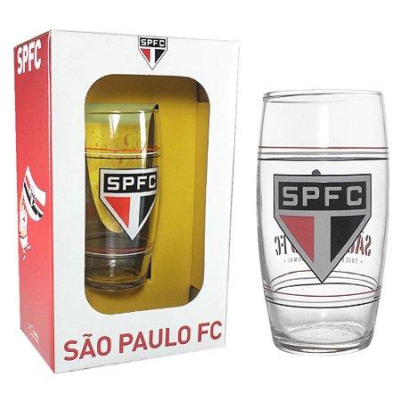 Copo Occa São Paulo Allmix