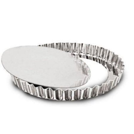 Forma De Torta N2 Fundo Removível- Marcolar