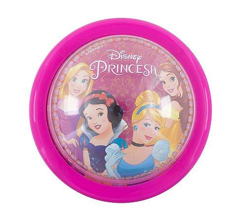 Luminária 10 cm Princesas Etitoys