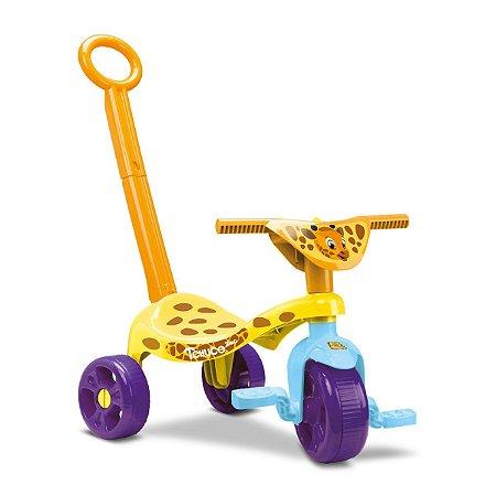 Tchuco Zoo - Samba Toys