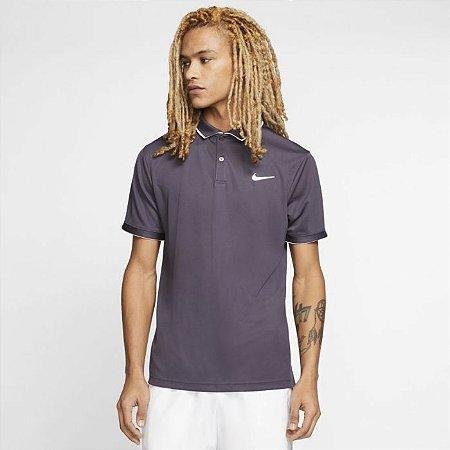 Camisa Polo Court Dri-FIT Masculina -  Nike