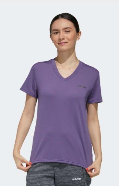 Camiseta Designed Solid Adidas