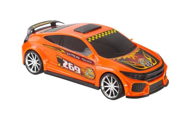 Verdum Max Car - Bs Toys