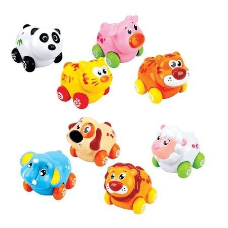 Corre Corre Sortidos  ZP00022  - Zoop Toys