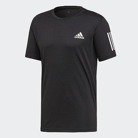 Camiseta Adidas 3-Stripes Club