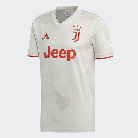 Camisa Adidas Juventus 2