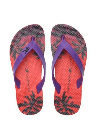 Chinelo Summer Miami Kenner  - Masculino