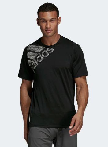 Camiseta Estampada Adidas - Masculino
