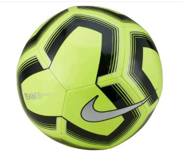 Bola de Campo Nike Pitch Training