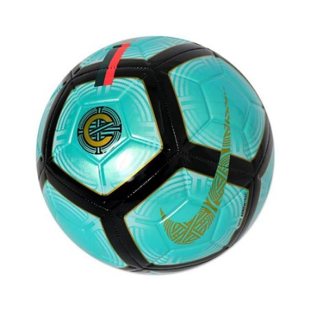Bola Nike Futebol Campo Strike Cr7 Original Sc3484