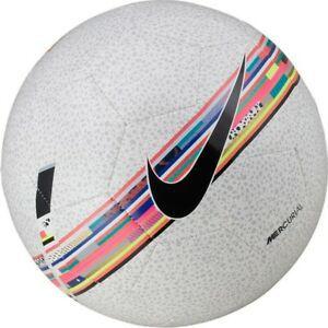 Bola Nike Cr7 Mercurial Prestige Branca Sc3898100 Original