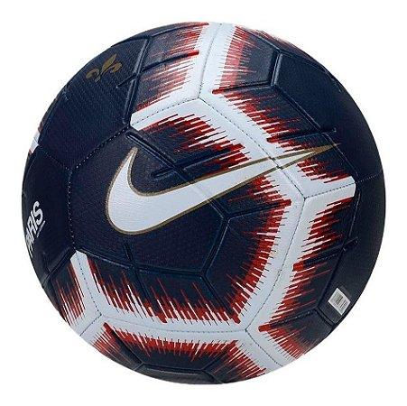 Bola Nike Campo Psg Prestige Marinho E Branco Sc3504410