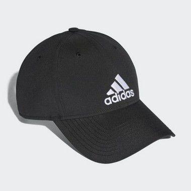 Boné Leve Seis Painéis Classic Adidas - Unissex