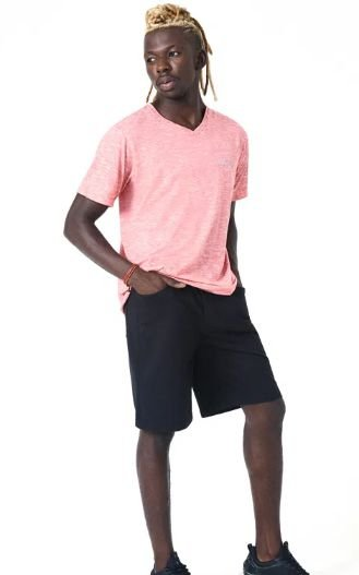 Bermuda Básica Olympikus -  Masculina