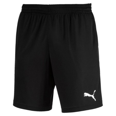 Short Puma Active Interlock 8 Polegadas Masculina