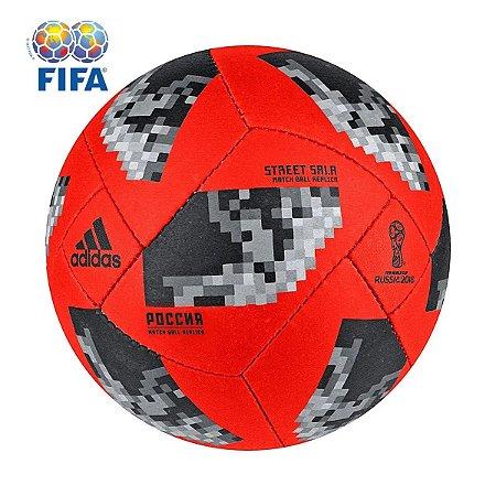 Bola Oficial adidas Fifa World Cup Street Sala Futsal Ce8137