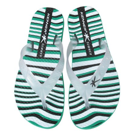 Chinelo Summer Glass Twist Kenner - Masculino