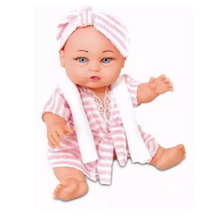 Boneca Banhinho Anjo