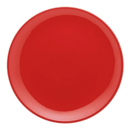 Prato Oxford Raso 26cm Red J0846017