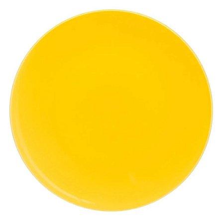 Prato Oxford Raso 26cm Yellow  J0846025