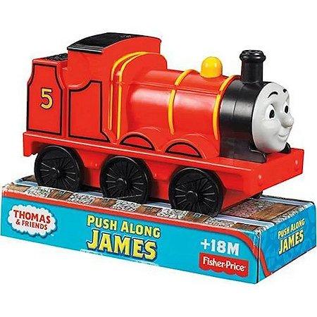 Thomas E Seus Amigos Super Veículos Roda Livre Mattel