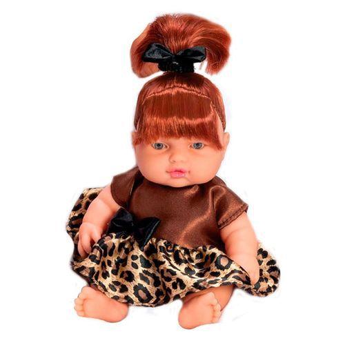 Boneca Fantasia Baby Oncinha 972 - Anjo