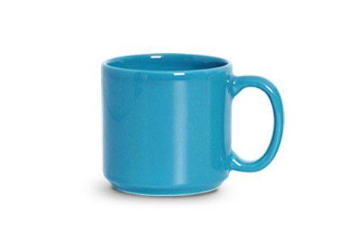 Caneca Standard Azul turquesa - Scalla