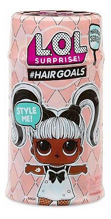 Boneca Lol Surprise Hairgoals - Candide