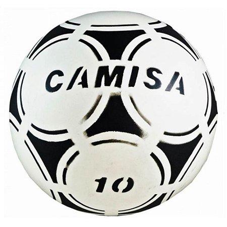 Brinquedo Infantil Bola de Futebol 120 - Lider