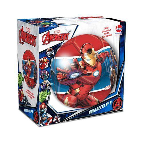 Bola Eva Avengers 2067 - Lider