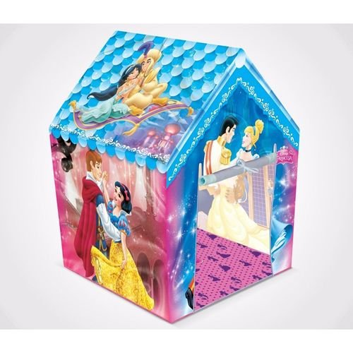 Barraca Casinha Disney Princesas 2717 - Lider