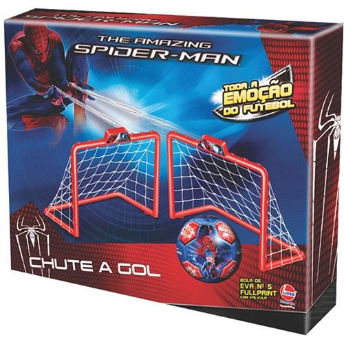 Chute a Gol Homem Aranha 2046 - Lider