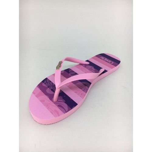 Sandália Tropic Stripes Capricho - Feminino
