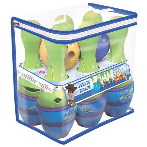 Jogo de Boliche Toy Story 641 - Lider