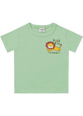 Camiseta Fakini - Menino