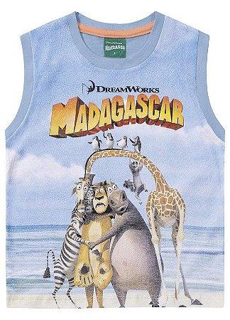 Regata Madagascar Fakini - Menino