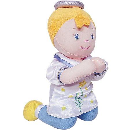 Anjinho Que Reza Buba - Infantil