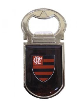 Abridor Mileno Magnetica Flamengo