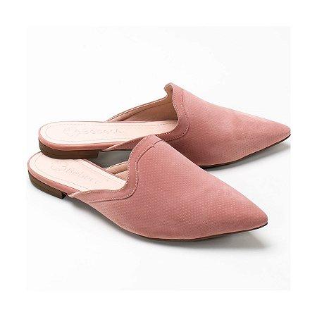 Sapato Feminino Mule Bebecê