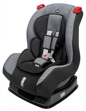 Poltrona Para Auto Silver AS Tutti Baby