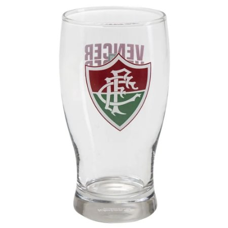 Copo De Cerveja 580ml - Fluminense