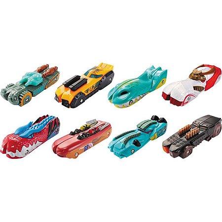 Carro Split Speeders Hot Wheels Sortido Mattel
