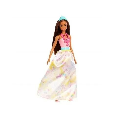 Boneca Barbie Dreamtopia Princess Mattel