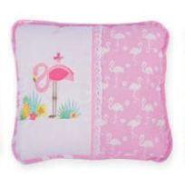 Travesseiro Flamingo Dengo Minasrey- Infantil