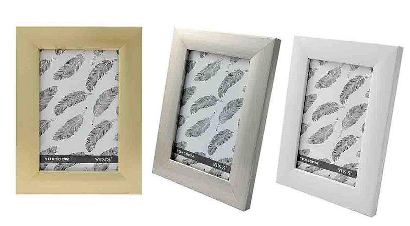 Porta Retrato de Plástico - Imporiente