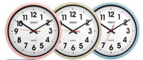 Relógio de Parede - Imporiente