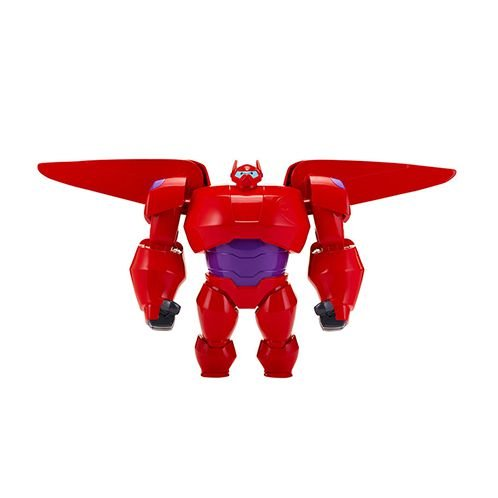 Big Hero 6 Figura BayMax 8 - Sunny