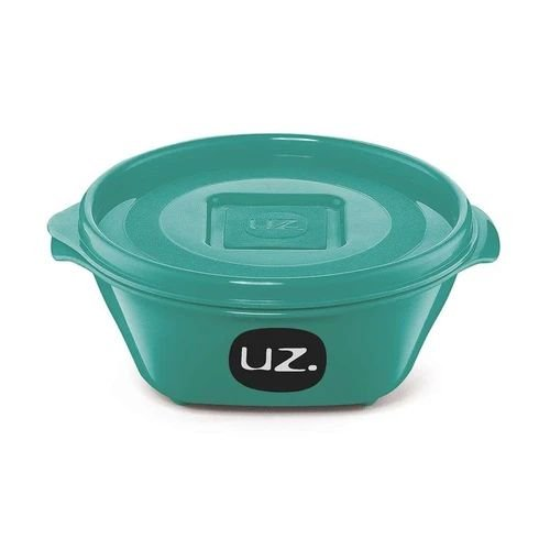 Pote Multiuso Color 350Ml verde Uz