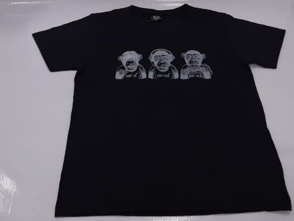 Camiseta Manobra Radical 31422
