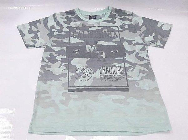 Camiseta Manobra Radical 31165